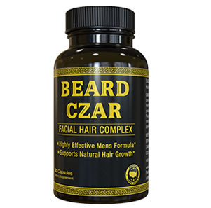 beard czar vitamin review