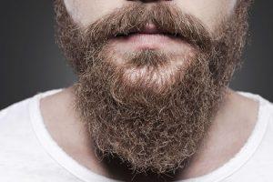 grow a beard faster
