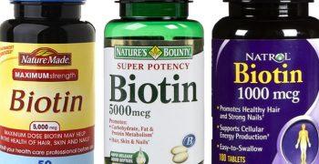 grow a beard faster biotin
