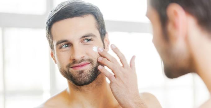 grow a beard faster moisturize