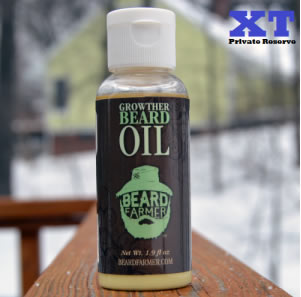 growther oil