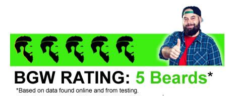 5 Beards
