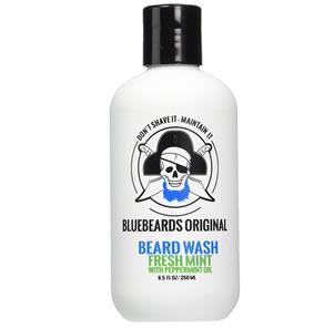 Bluebeards Original Beard Shampoo