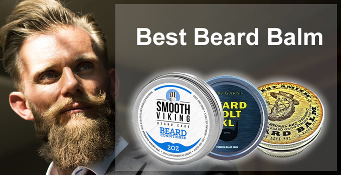 best beard balm cover photo