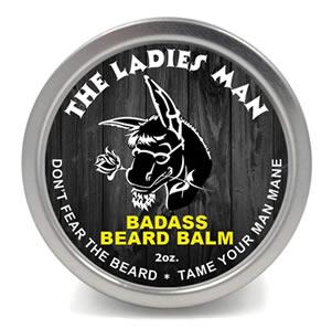 baddass beard balm