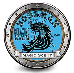 bossman beard balm