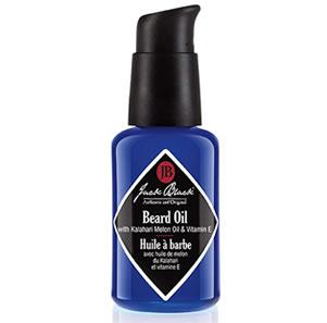 Jack Black Beard Oil, 1 oz.
