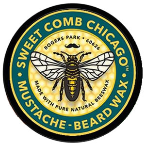 seet comb chicago beard wax