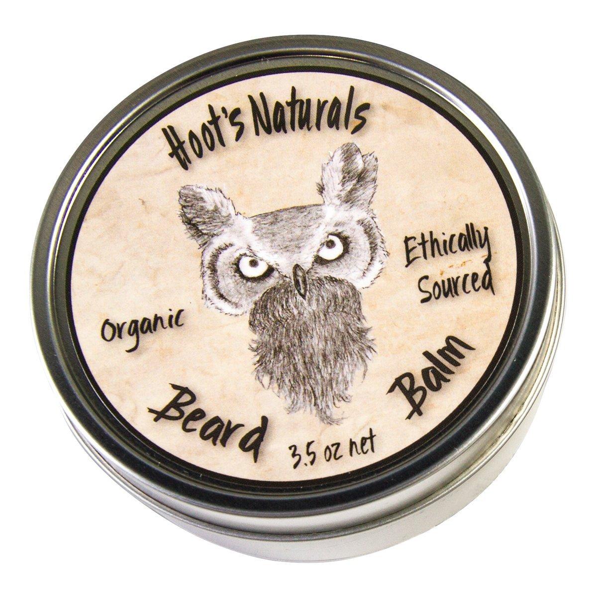 hoot's naturals, 3.5 oz