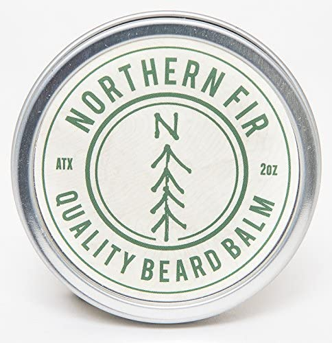 Northern Fir, 2oz beard balm