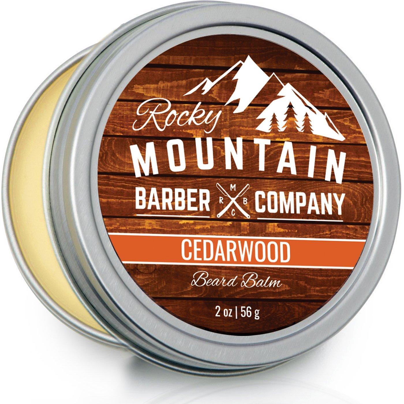 rocky mountain beard balm