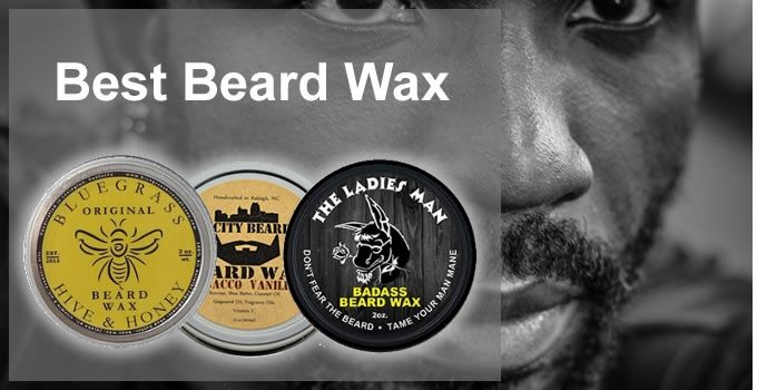 best beard wax cover photo