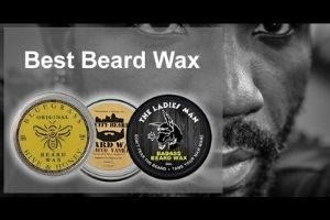 best beard wax cover photo preview