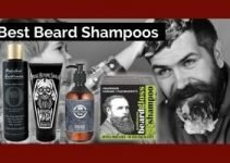 best beard shampoo cover photo