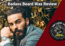 Badass Beard Wax Review