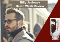 Billy Jealousy Beard Wash Review