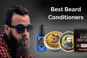 Best Beard Conditioner Cover Photo