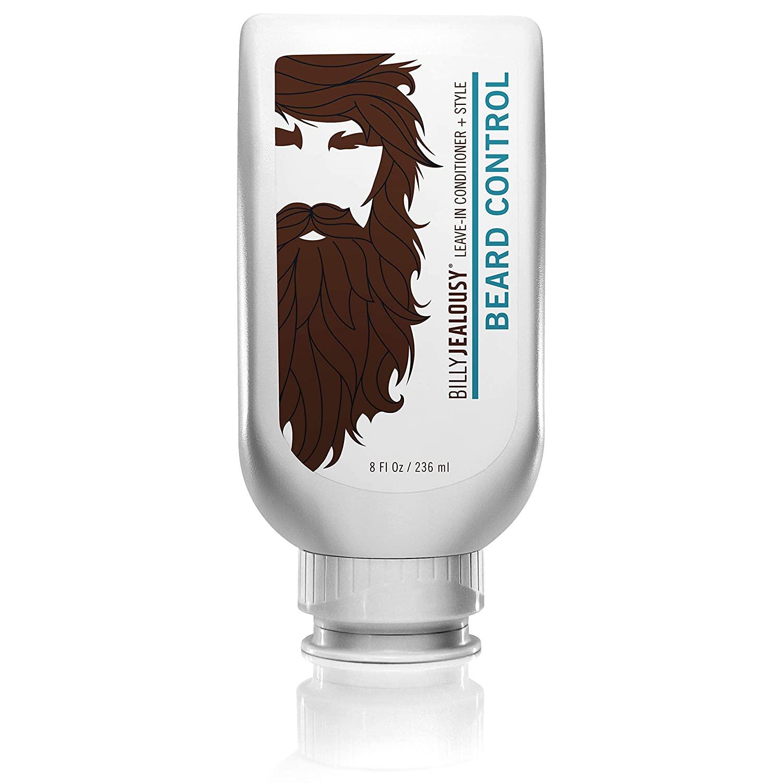 Billy Jealousy Beard Control, 8oz.