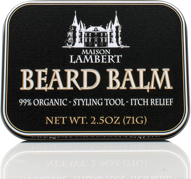 Maison Lambert Beard Balm