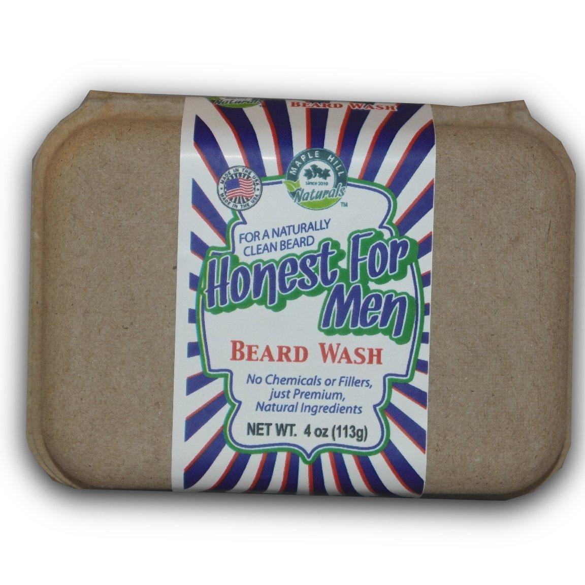 Maple Hill Naturals - Honest For Men