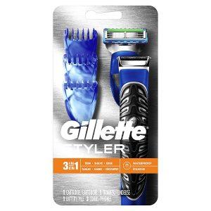 Gilette - Styler Trimmer