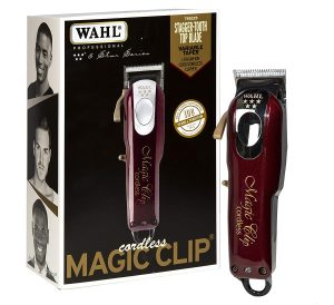 wahl - magic clip